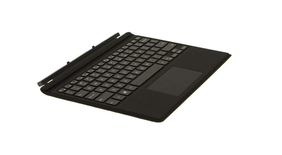 Dell Latitude 2-in-1 Travel Keyboard 580-AGYI PC90-BK-US 0HMW4V 09XWXW Touchpad