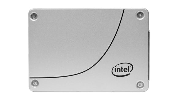 Intel 240GB Solid State Drive (SSDSC2KB240G8) 2.5-inch, SATA 3.0, Internal