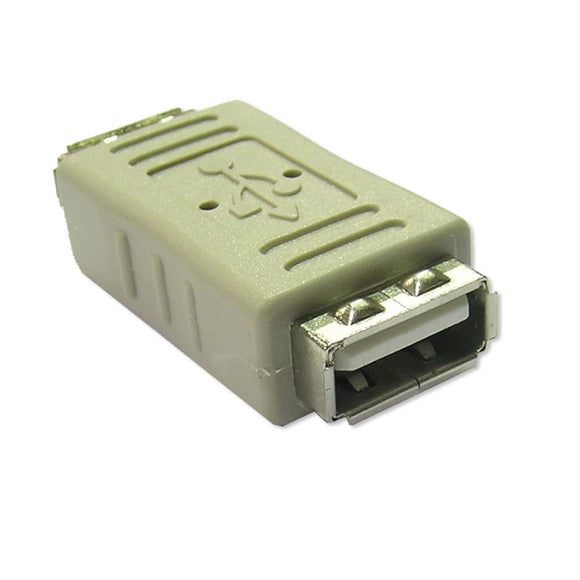 Adapter Computer Tomauri 4088 USB A to A coupler
