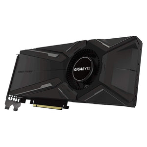 Gigabyte Video Card GV-N208TTURBO-11GC GeForce RTX2080Ti Turbo 11GB GDDR6 352Bit DisplayPort/HDMI/USB