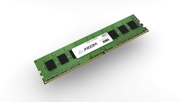 DDR4-2400 UDIMM 4GB FOR HP Z9H59AA