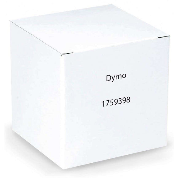 DYMO Rhino Labeller Battery Pack, 5200 Rechargeable Battery Pack, Box of 1, Lithium-ion (1759398)