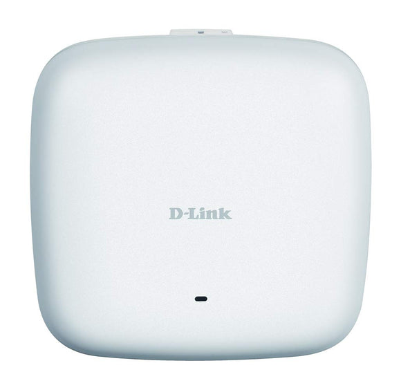 D-Link Wireless AC1750 Wave 2 Dual-Band PoE Access Point - (DAP-2680)