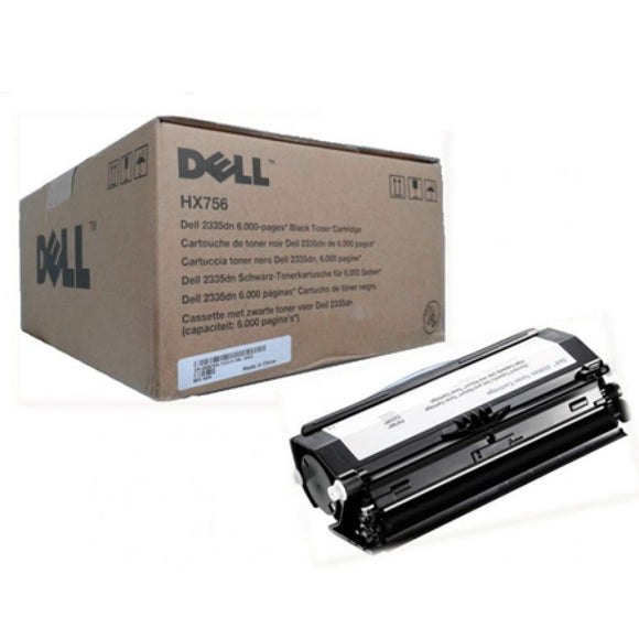 Hx756 Black Toner for 2335dn