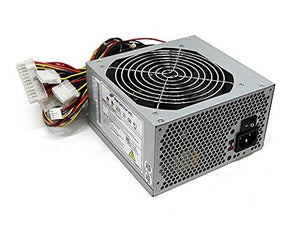 Sparkle Power Inc. 350W ATX V2.2 20Plus4Pin 12cmBb Fan 1Xsata C2D Rohs Power Supply ATX-350PN-B204
