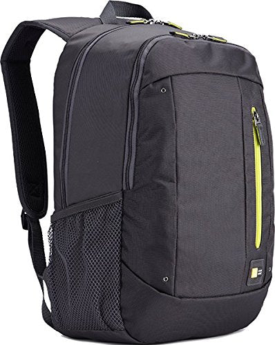 Caselogic WMBP-115 15.6-Inch Laptop and Tablet Backpack, Anthracite