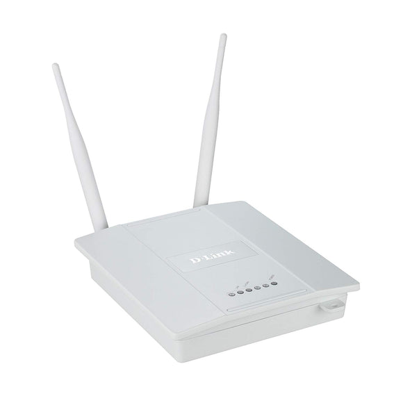 D-LINK AirPremier N PoE Access Point with Plenum-rated (DAP-2360)