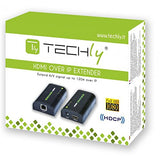 TECHly HDMI Receiver Module for HDMI Over IP Extender (P/N: 306004)