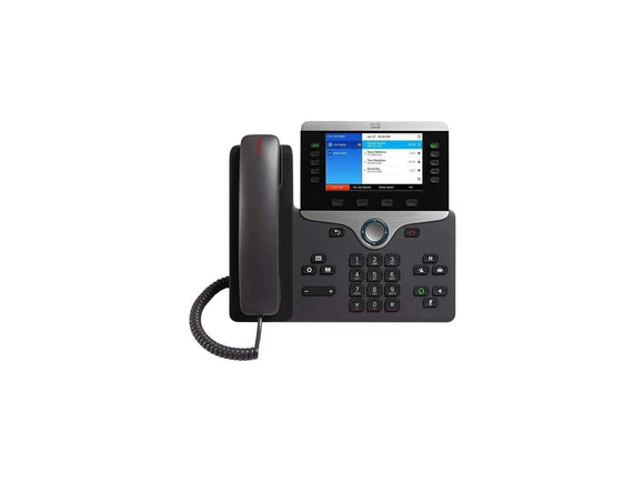 Cisco Ip Phone 8841 MULTIPLATFORM