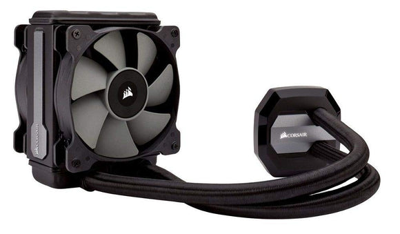 Corsair Hydro Series H55 AIO Liquid CPU Cooler