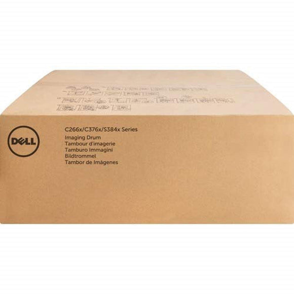 Dell TWR5P C/M/Y/K 55000 Page Imaging Drum Cartridge for Dell C2660dn, Dell C2665dnf, Dell C3760n, Dell C3760dn, Dell C3765dnf Color Laser Printer