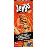 Hasbro French Game : Jenga Nouvelle édition