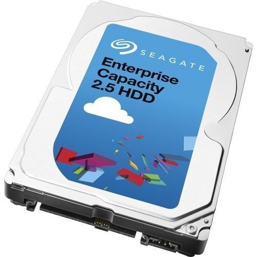 Seagate ST2000NX0403 Hard Drives 2000 128 MB Cache 2.5