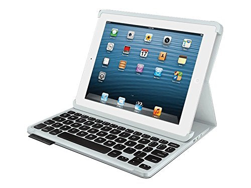 Open box  Logitech 920-008521 Keyboard Folio Case Black for iPad 2, iPad (3rd and 4th Generation)