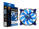 Cougar LED Fan Cooling - Hydraulic Bearing- 3pin