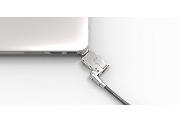 Maclocks Lock and Bracket for MacBook Pro Retina 15-Inch Laptops (MBPR15BRW)