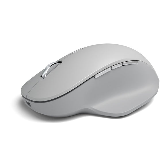 Microsoft Surface Precision Mouse, Light Grey - FTW-00001