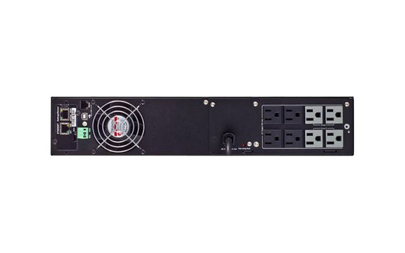 Eaton Electrical 3323856 5P1500RT UPS Rack, Mountable