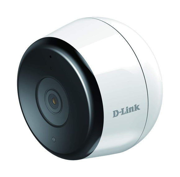 D-Link Camera DCS-8600LH Full HD Wi-Fi Outdoor Camera Retail