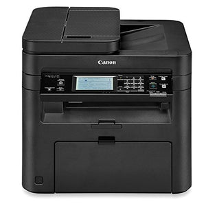 Canon imageCLASS MF227dw Wireless Monochrome All-in-One Laser Printer Scanner, Copier, Fax and Auto Document Feeder