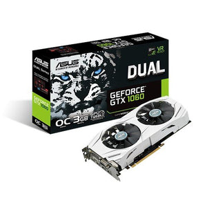 ASUS GeForce GTX2