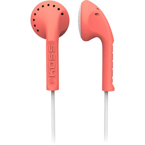 Koss Scalped Stereo Earbuds