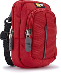 Case Logic DCB-302 Compact Camera Case, Red