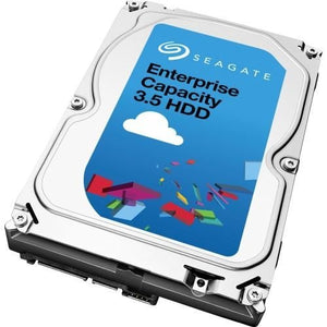 Seagate Exos 12TB 3.5 7200RPM 256MB SAS 12GB s Enterprise Bare HDD ST12000NM0027