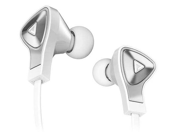 Monster DNA In-Ear Headphones Version 2-White