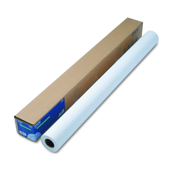 Paper-Double Weight Matte 44inx82ft Roll