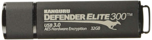 Kanguru Solutions KDFE300-32G 32GB Defender Elite300