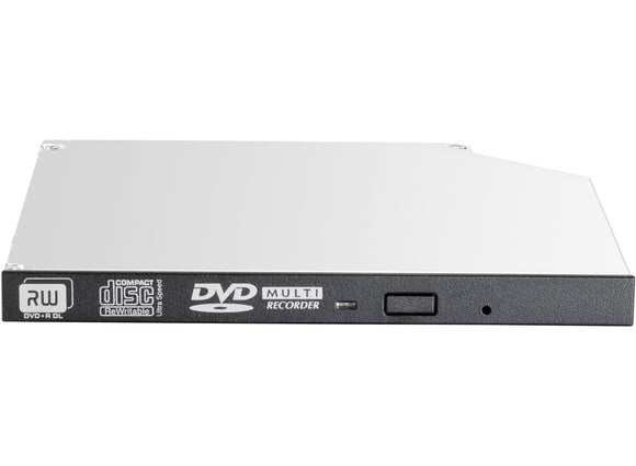 HP Office DVDRW R DL/DVD-RAM Internal Optical Drives 726537-B21 Black