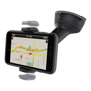 "Belkin Universal Car Window / Dash Mount for 6"" Devices"