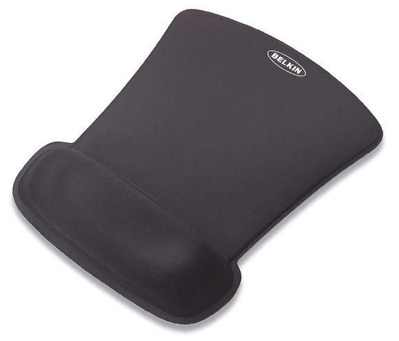 Wave Rest Gel Mouse Pad