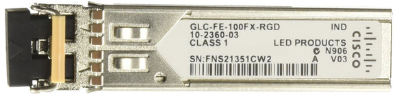 100BASE-FX Multi Moderugged Sfp