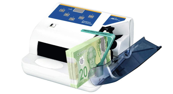 Royal Sovereign Electric Bill Counter with Counterfeit Detection (RBC-Quickcount)