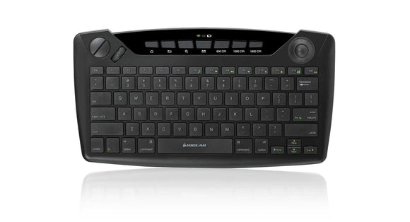 IOGEAR Wireless Smart TV Keyboard