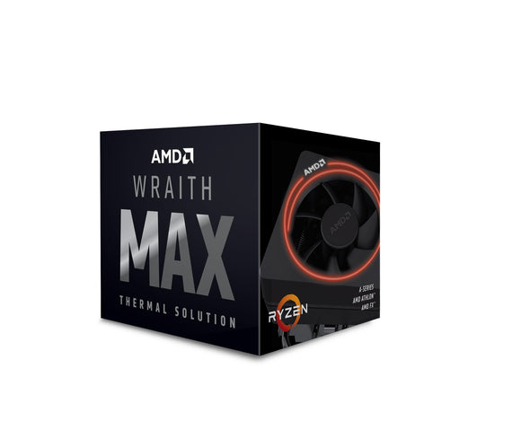 Advanced Micro Devices - AMD Wraith Max Cooler