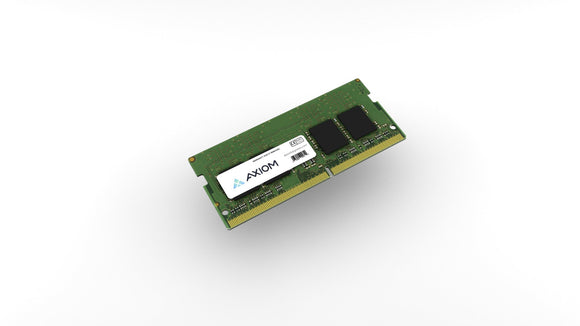 DDR4-2400 SODIMM 4GB FOR Z4Y84AA