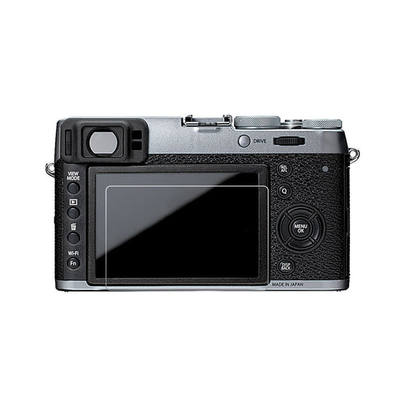 Phantom Glass Fuji X-100T Screen Protector Phantom Glass for Fuji X-100T, Clear (PGC-035)