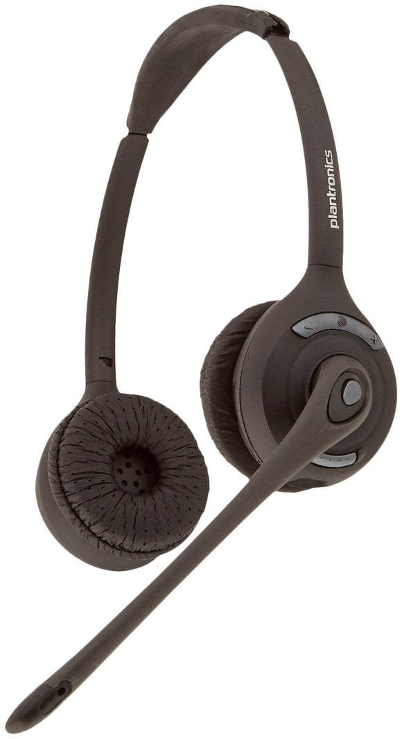 Plantronics 86920-01 Wireless Headset Only - DECT 6.0
