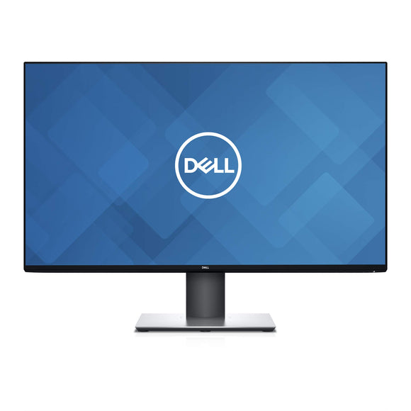 Open Box Dell U-Series 32-Inch Screen LED-Lit Monitor (U3219Q), Black