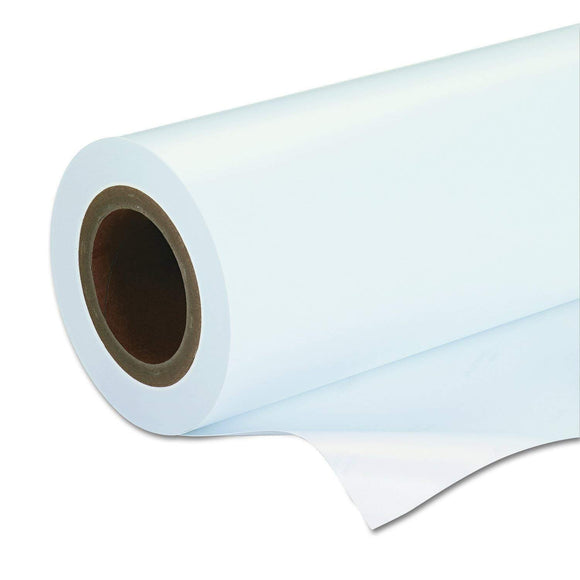 Epson Singleweight Matte - Paper - Matte Paper - Roll A1 (24 in X 131 Ft) - 120