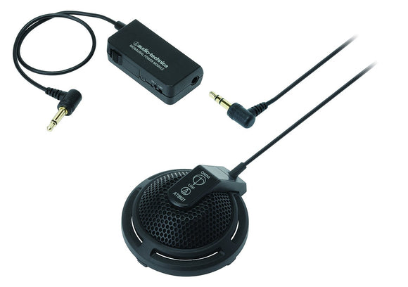 Audio Technica AT9921 | Monaural Boundary Microphone