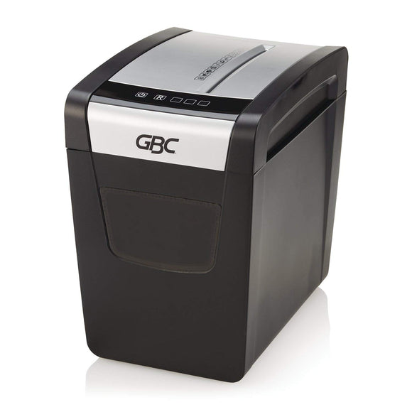 GBC Shredder, ShredMaster PSX10-06 Cross-Cut Paper Shredder (1757407)