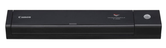 Canon Canada 9704B007AA Document Scanner, Black