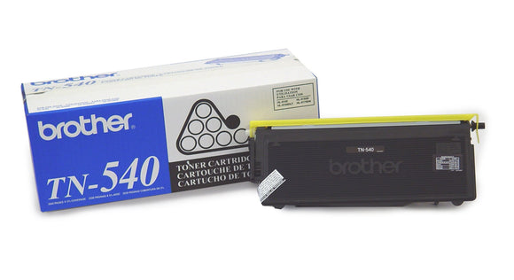 Brother TN540 Toner Cartridge (Black)