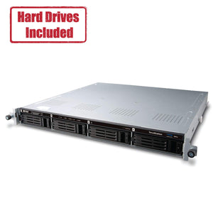 Buffalo TeraStation 1400 4-Drive 16 TB Rackmount NAS for Small Business (TS1400R1604)