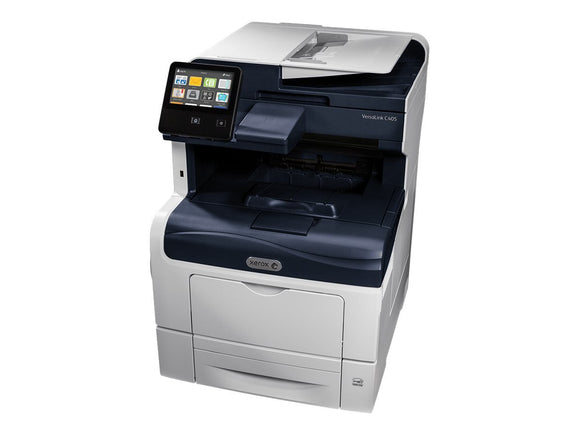Xerox 7U1755 VersaLink Fax/Copier/Printer/Scanner - Blue/White