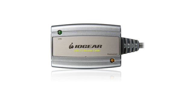 IOGEAR GUE216 USB 2.0 Booster Extension Cable